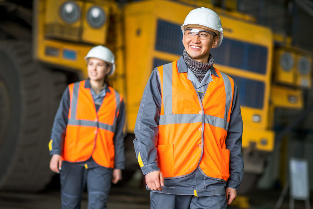 Heavy industry workers benefit from streamlined process with implemented cloud strategy
