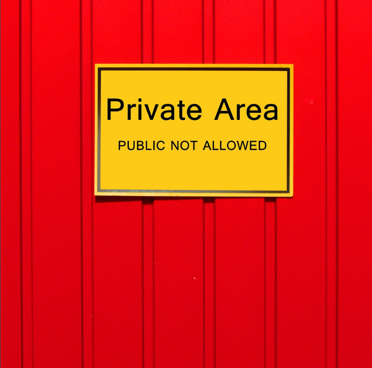 Your cloud identity should be kept secure. Make sure you don't leave the door open.