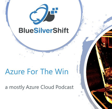 Azure For the Win Podcast image