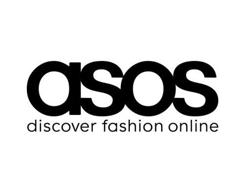 The ASOS logo